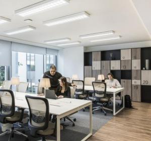 Copernico Tortona33 - Coworking Desk Fisso