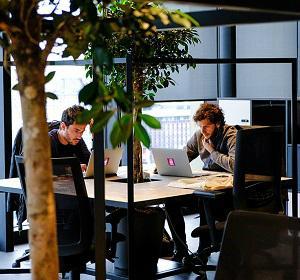 Copernico Zuretti - Coworking Mobile Full Time