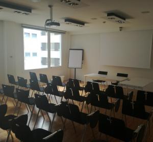 Copernico Blend Tower - Sala Meeting 0307