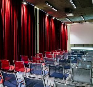 Copernico Milano Centrale - Sala Eventi - Sala Lunigiana