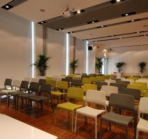 Copernico Blend Tower - Sala Eventi - Gallery