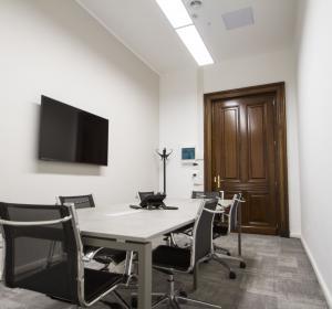 Copernico Torino Garibaldi - Sala Meeting - Sala 0029