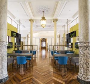 Copernico Torino Garibaldi - Sala Eventi - Library