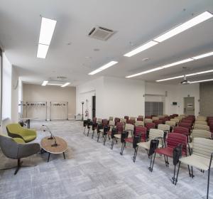 Copernico Torino Garibaldi - Sala Eventi - New Conference 0021
