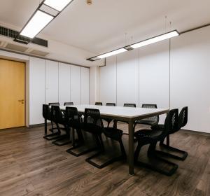 Copernico Milano Centrale - Sala Meeting - Meeting Room C205