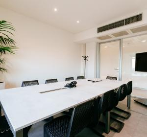 Copernico Milano Centrale - Sala Meeting - Meeting Room A400