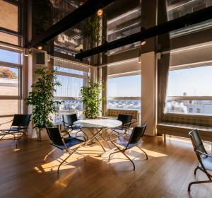 Copernico Blend Tower - Sala Eventi - Sala Lounge