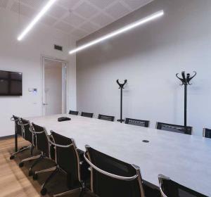 Copernico Zuretti - Sala Meeting - Sala 023