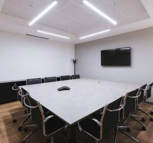 Copernico Zuretti - Sala Meeting - Sala 233