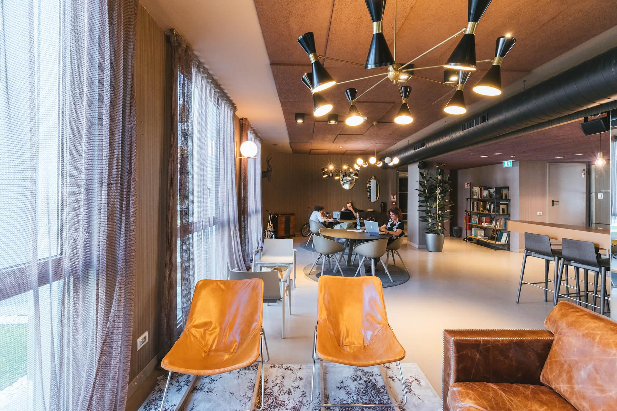 copernico milano lounge
