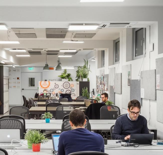 Copernico Torino Garibaldi - Coworking Desk Fisso