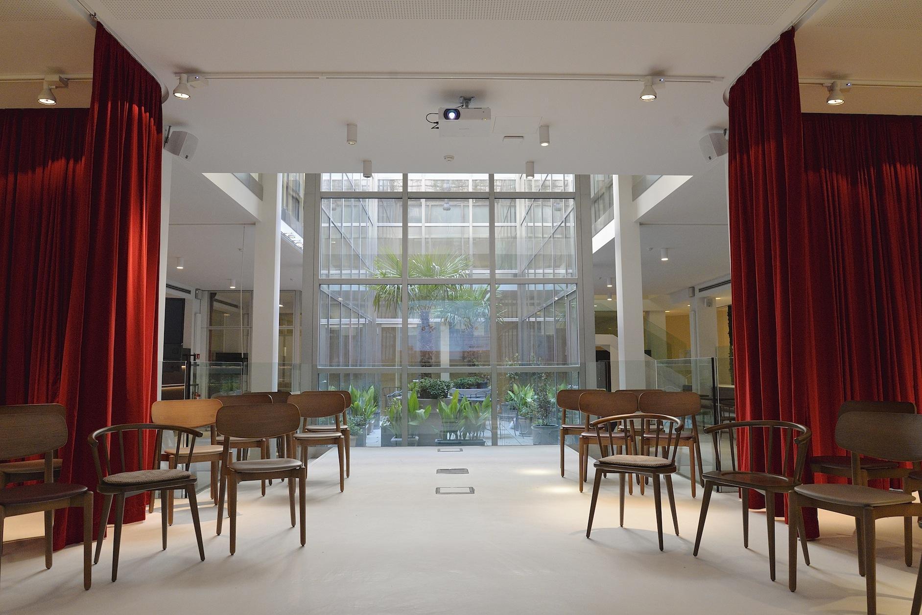 Copernico Clubhouse Brera - Sala Eventi - Sala Palco