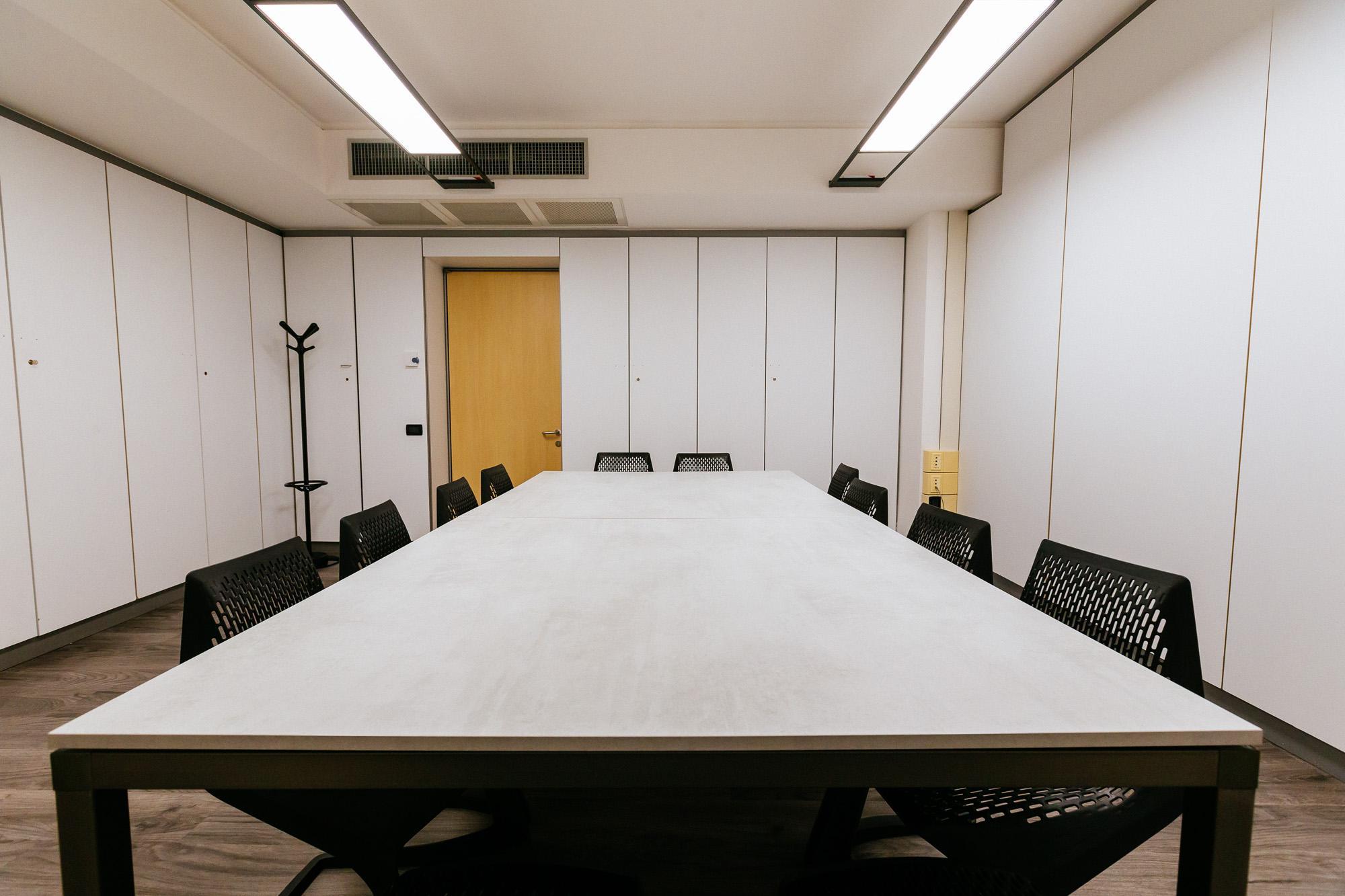 Copernico Milano Centrale - Sala Meeting - Meeting Room C507
