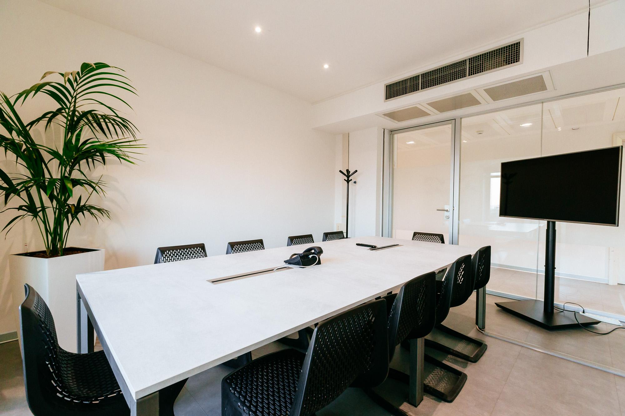 Copernico Milano Centrale - Sala Meeting - Meeting Room A100