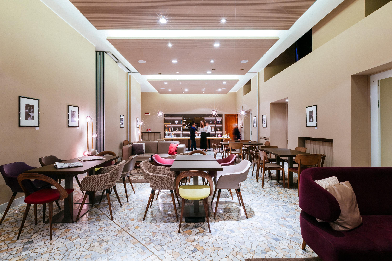 Copernico Clubhouse Brera - Sala Eventi - Sala Foyer