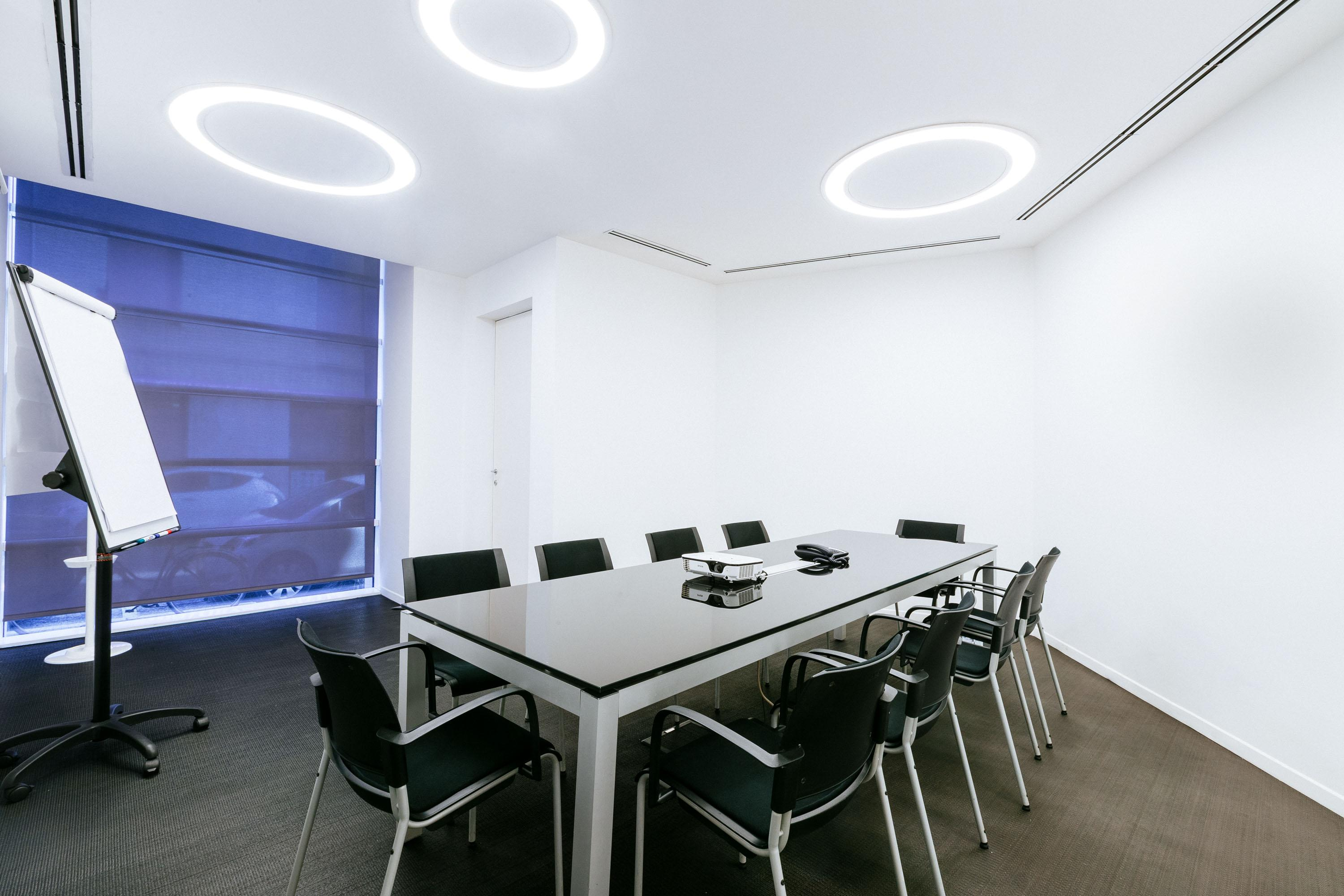 Copernico Blend Tower - Sala Meeting - Sala Riunione 1