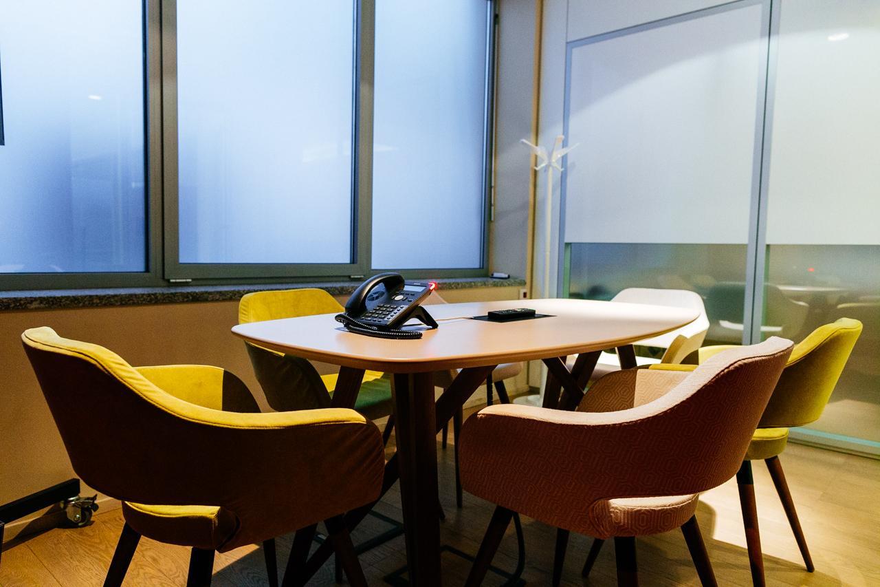 Copernico Clubhouse Brera - Sala Meeting - Sala 0006