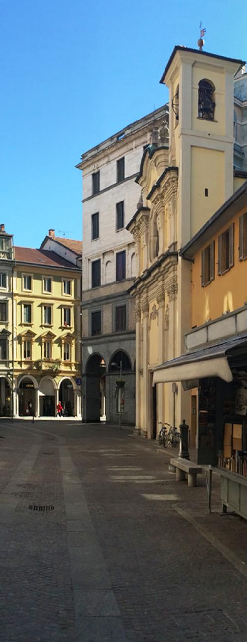 Copernico Varese
