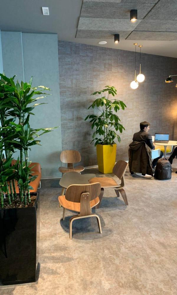 copernico roma uffici