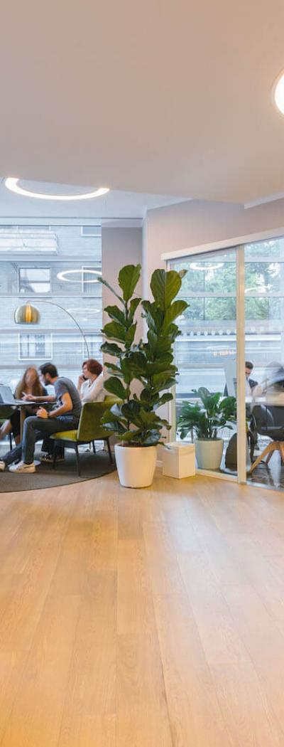 copernico blend tower uffici