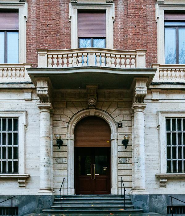 Copernico Torino Garibaldi - Uffici serviti, Coworking, Membership, Sale Meeting, Location Eventi