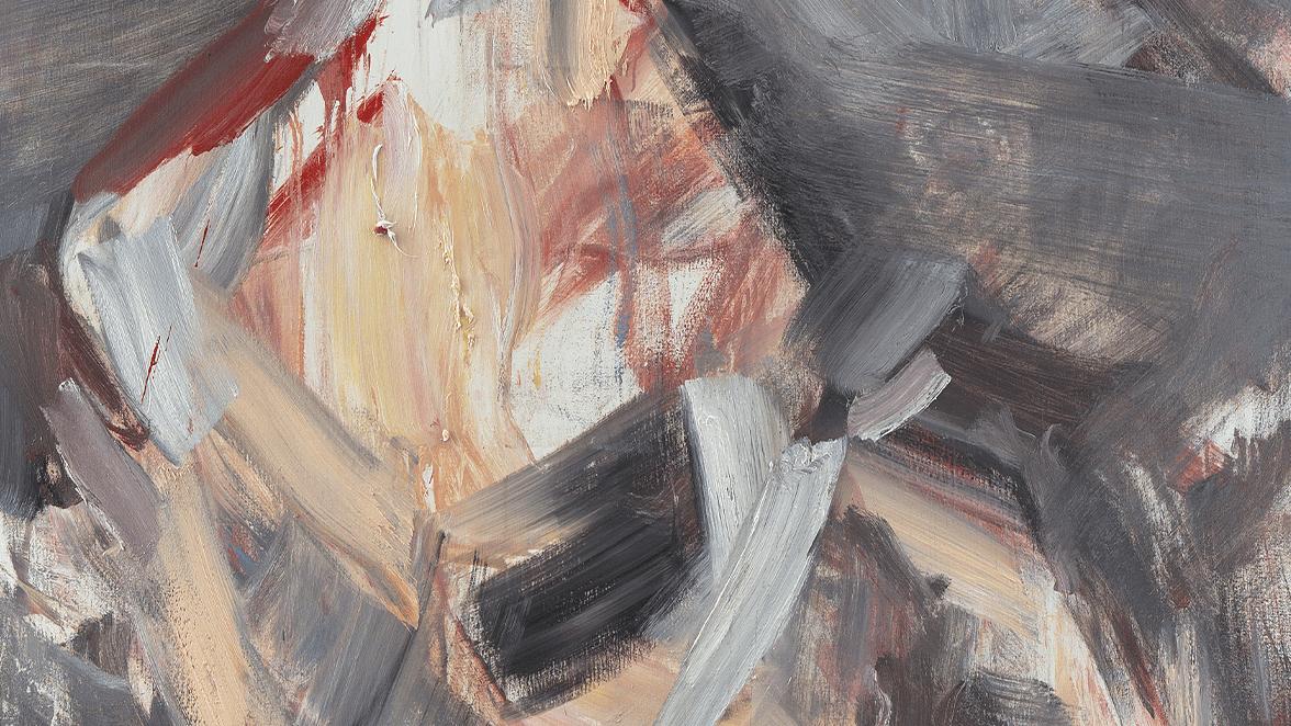 opera mostra Close-up Paolo Maggis