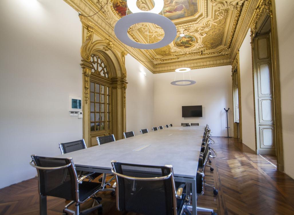 Copernico Torino Garibaldi - Meeting Room 109 - 4