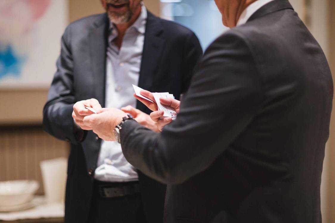 networking connessione