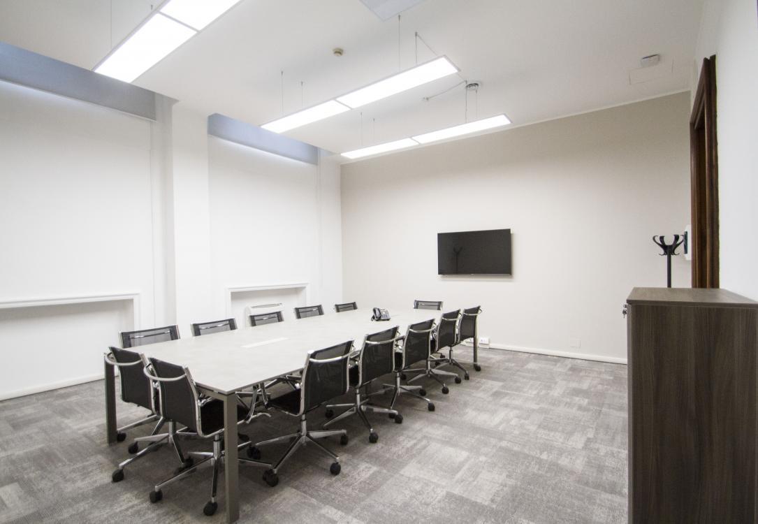 Copernico Torino Garibaldi - Meeting Room 025 - 1