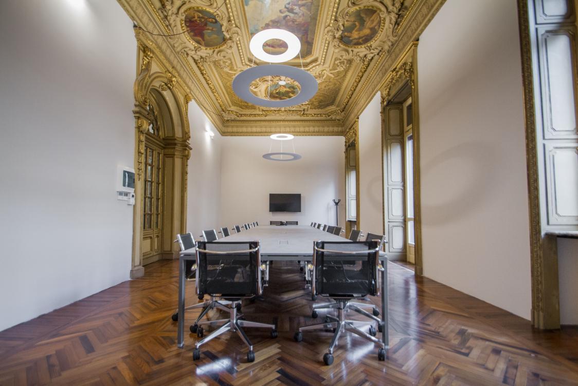 Copernico Torino Garibaldi - Meeting Room 109 - 1