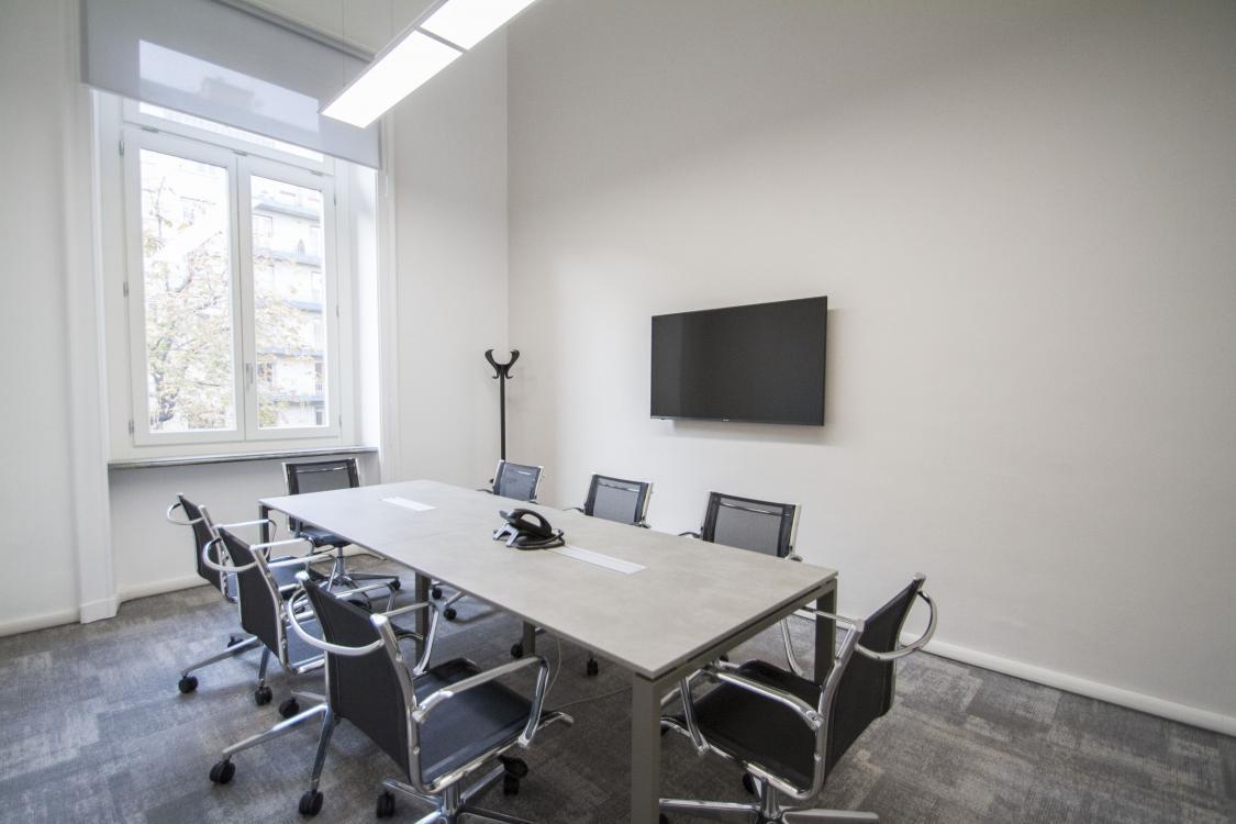 Copernico Torino Garibaldi - Meeting Room 101 - 1