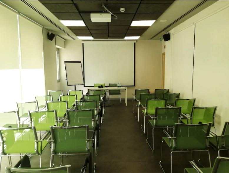 Sala Formazione B012 - 1