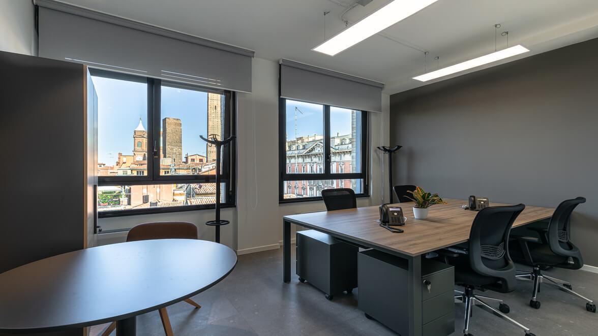 copernico rizzoli bologna uffici affitto flessibili
