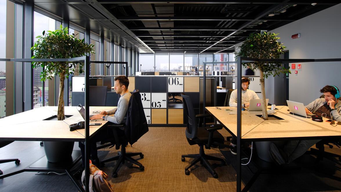 come il coworking può cambiare la tua vita