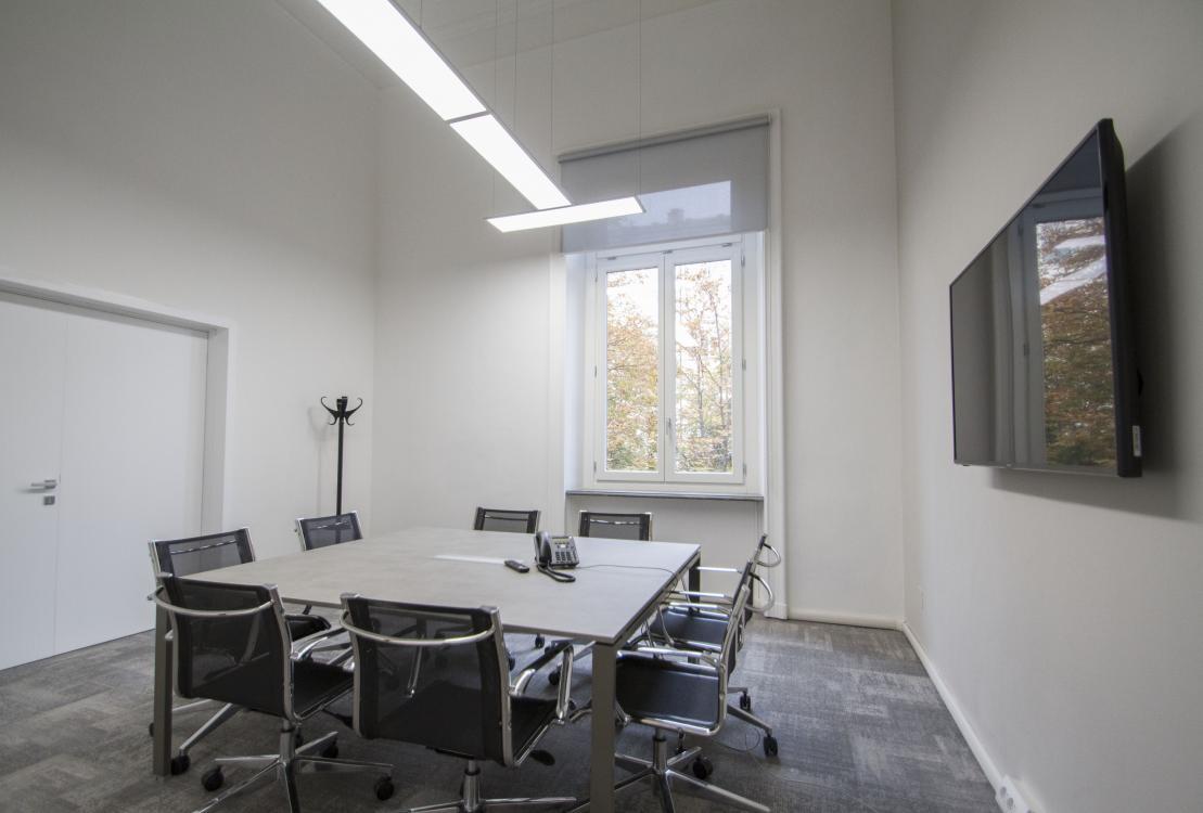 Copernico Torino Garibaldi - Meeting Room 107 - 2