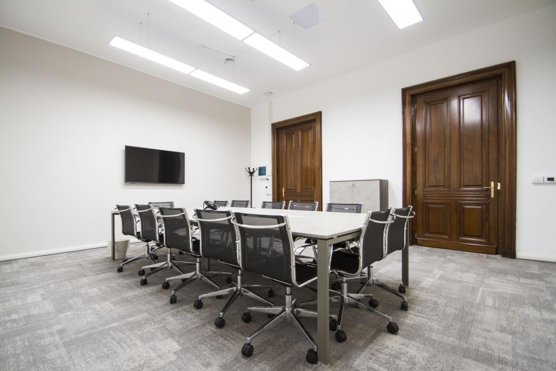 Copernico Torino Garibaldi - Meeting Room 025 - 3