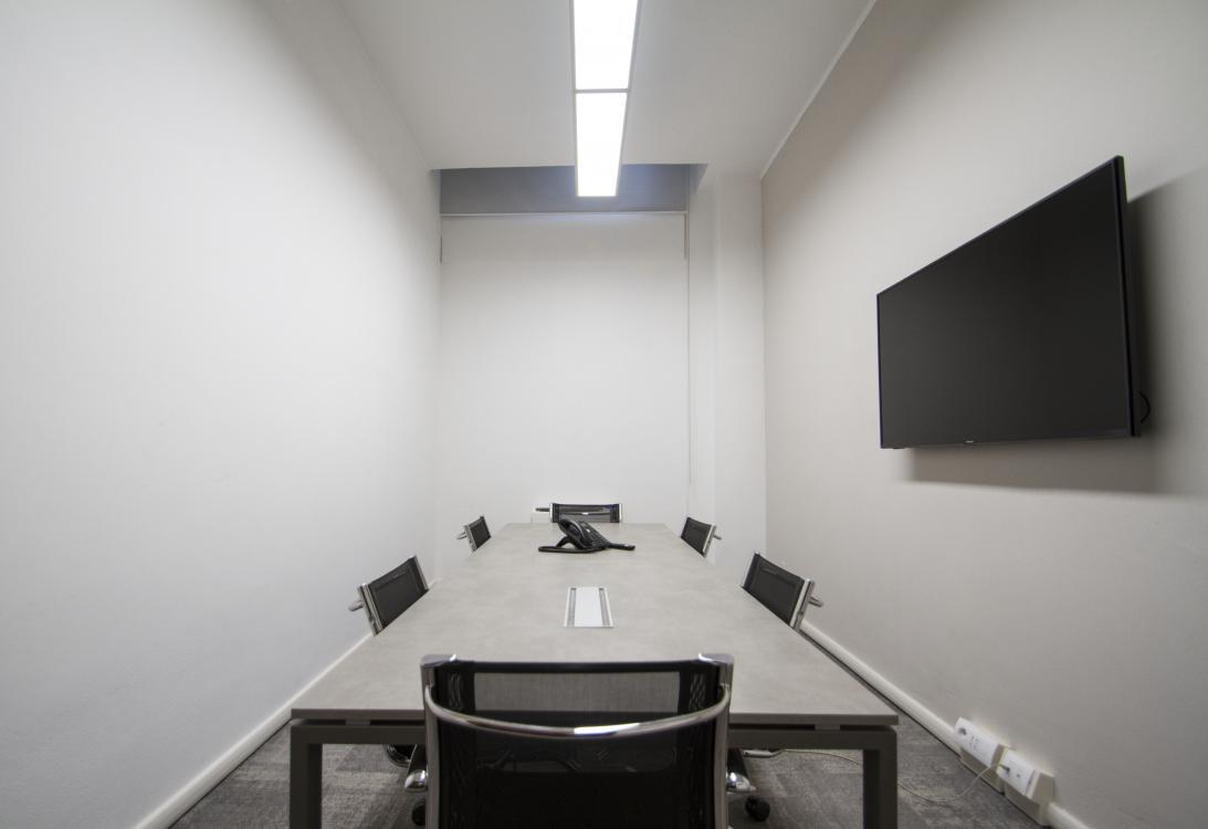 Copernico Torino Garibaldi - Meeting Room 027 - 2