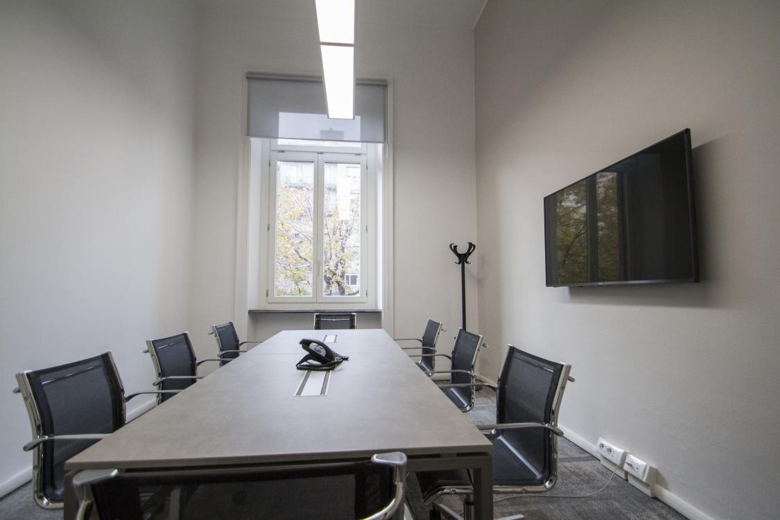 Copernico Torino Garibaldi - Meeting Room 101 - 2