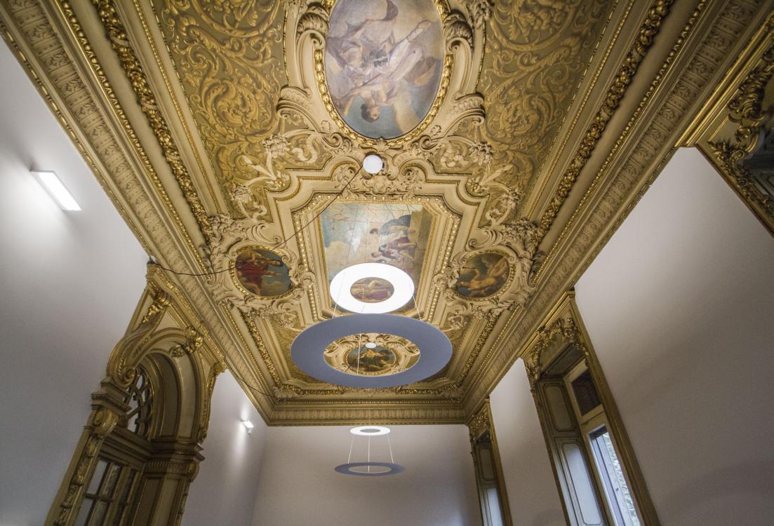 Copernico Torino Garibaldi - Meeting Room 109 - 3