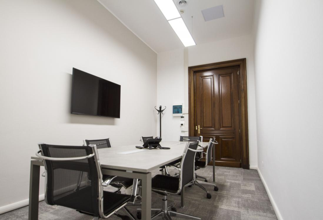 Copernico Torino Garibaldi - Meeting Room 027 -3