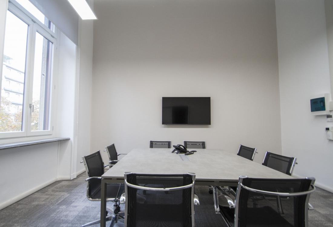 Copernico Torino Garibaldi - Meeting Room 107 - 3