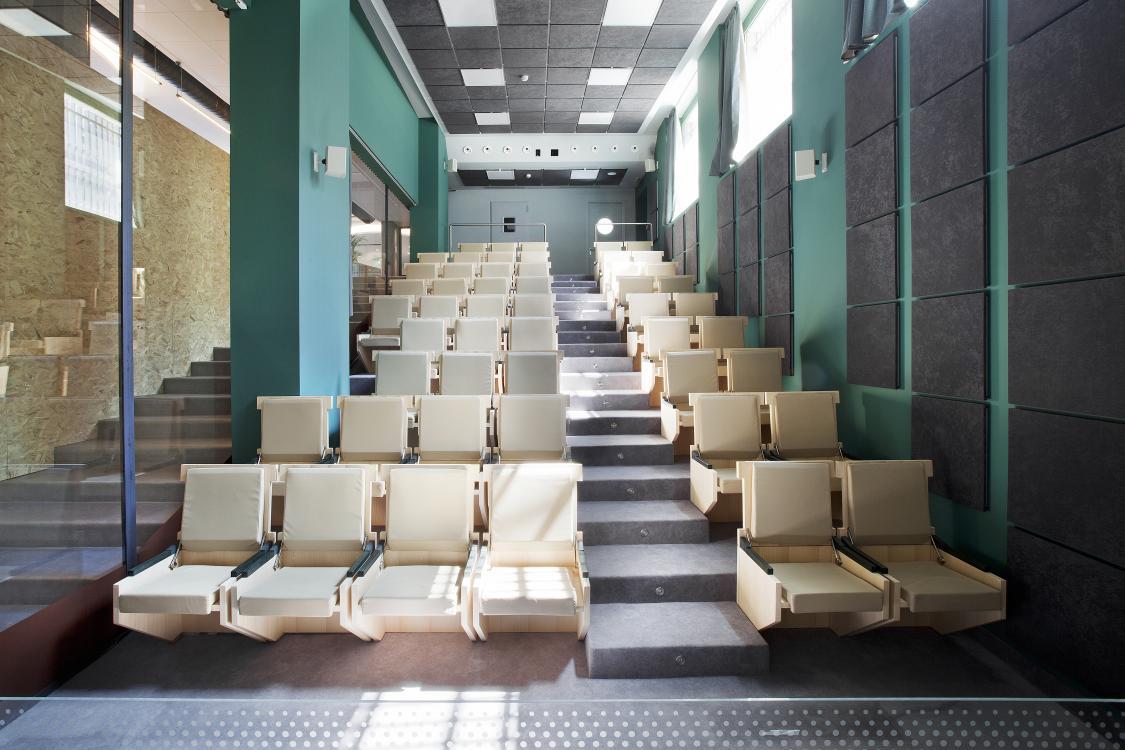 Sala Teatro - 3