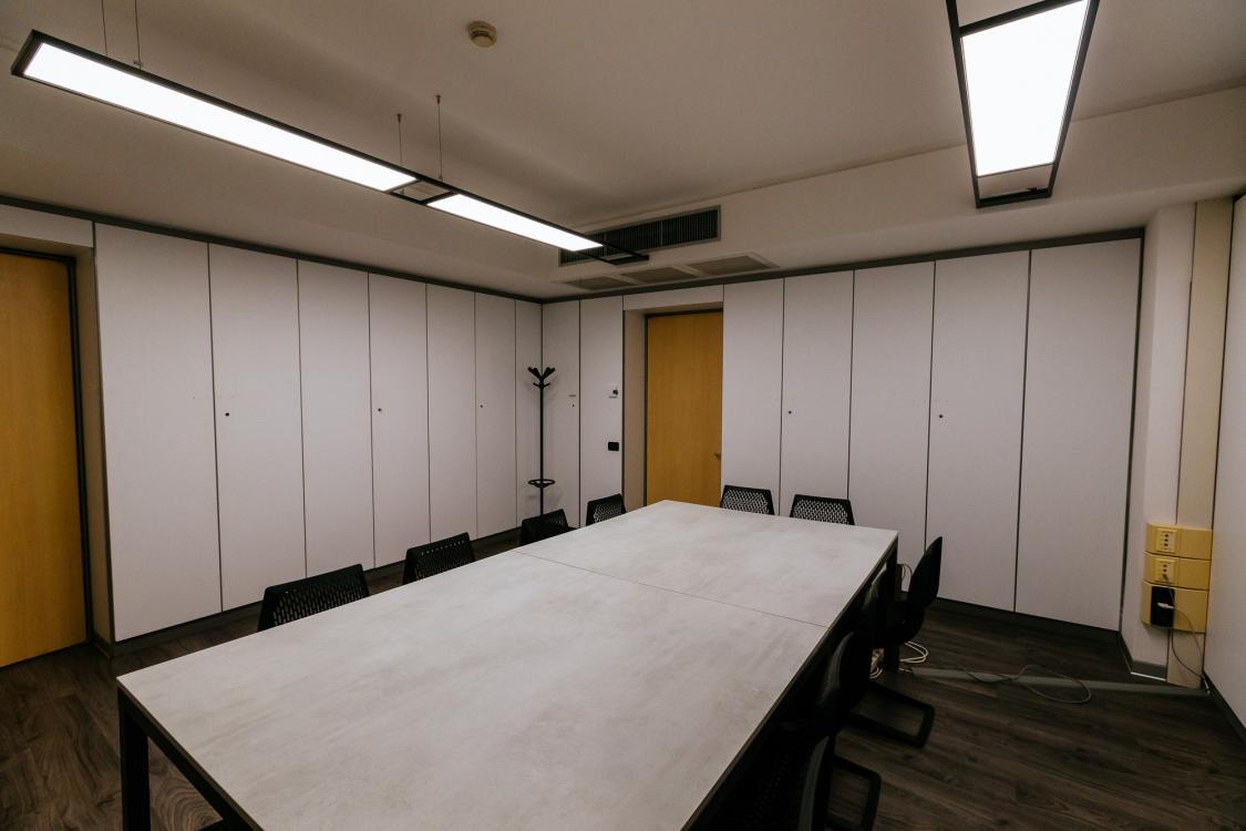 Copernico Milano Centrale - Meeting Room C205 - 1