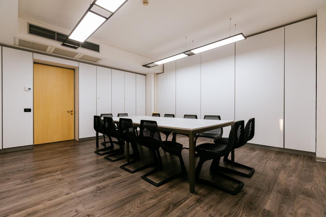Copernico Milano Centrale - Meeting Room C205 - 2
