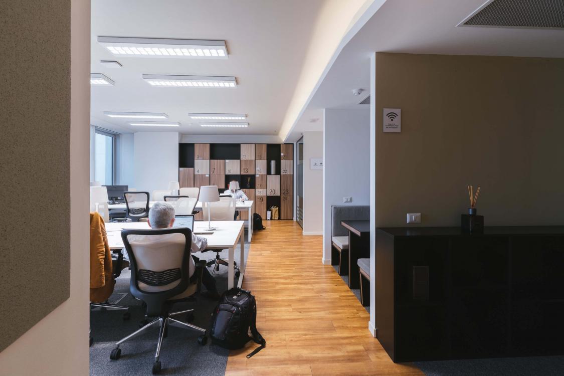 copernico spazio di coworking milano