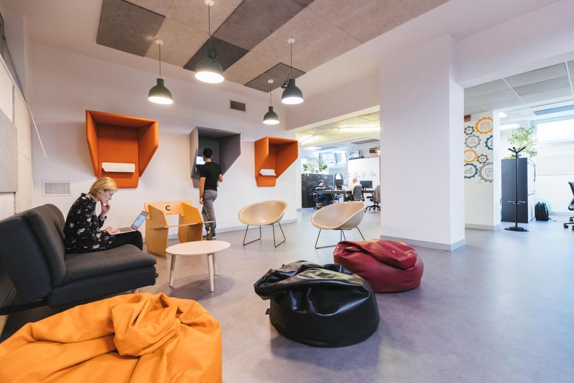 come può un luogo di lavoro generare innovazione copernico milano centrale