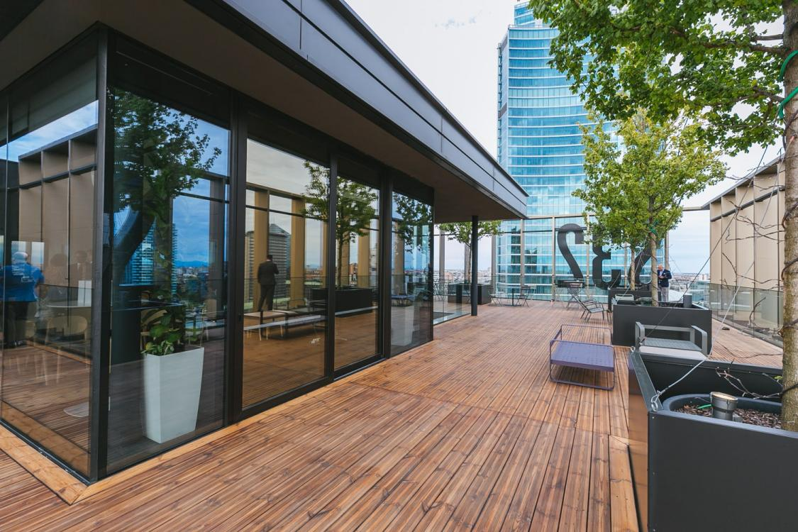 rooftop copernico isola for s32 smart places