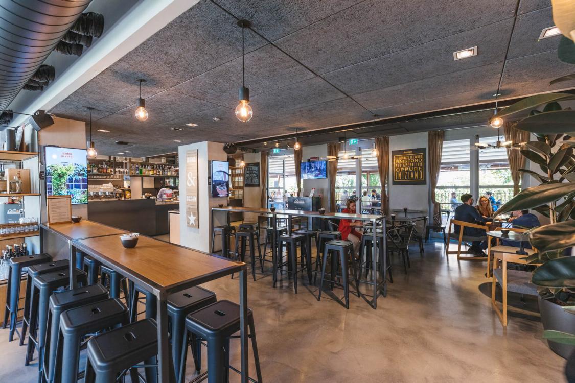 copernico centrale menu cafè smart working