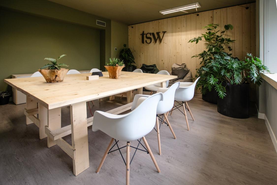 ufficio condiviso servito martesana tsw