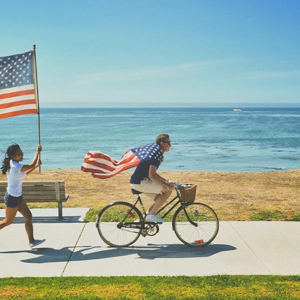Da Costa a Costa, podcast sugli USA